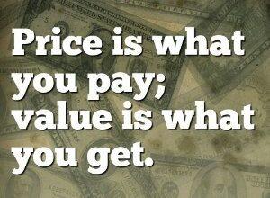 cheap is expensive - antivol velo